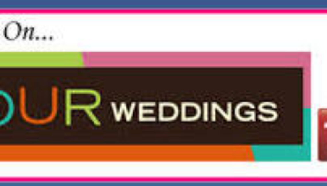 4 weddings logo