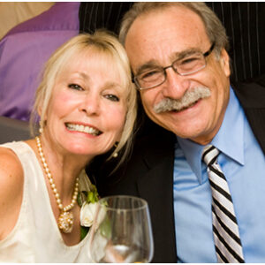 Los Angeles Wedding Officiants Arlene & Paul Goldman