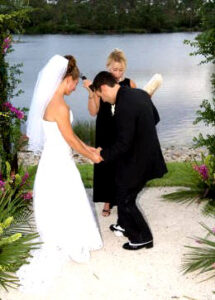 Breaking the Glass Jewish Wedding Tradition